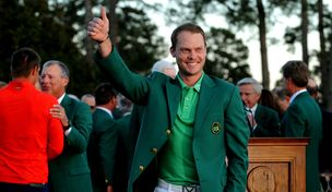 Danny Willett Finishes Last in Britain's SPOTY Voting | Golf Channel