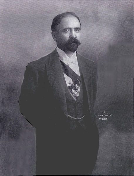 Francisco Madero, President of Mexico