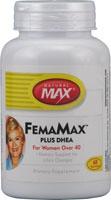 dNatural Max Fema Max™ plus DHEA: Dnatural Max, Fema Max, Dnatur Max, Max Fema