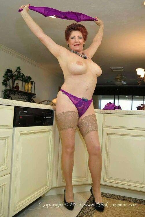 67 year old granny handjob 3