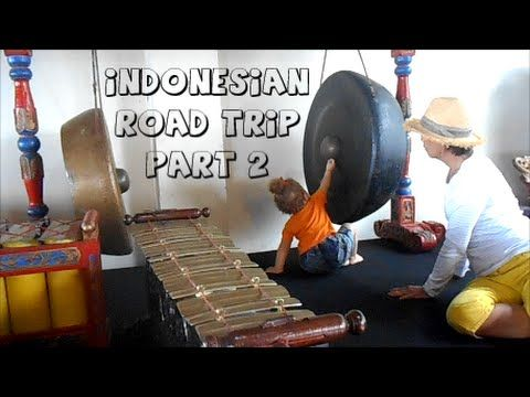 THE ULTIMATE INDONESIAN ROAD TRIP | PART 2!!!-This Fresh Family Daily In...
