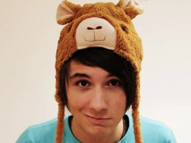 I got Danisnotonfire! We do actually have a lot in common.. What YouTuber Most Resembles Your Personality?