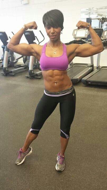 96 Best Black Women Fitness Motivation Images On Pinterest  Black Women, African Women And Dark -5648