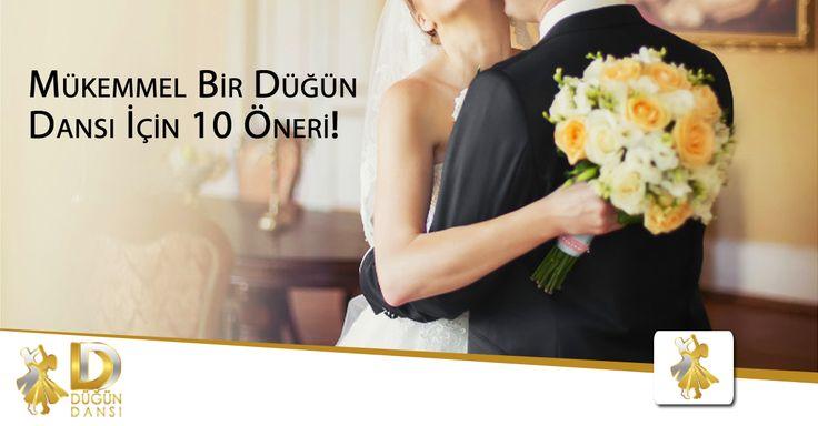 Mükemmel bir düğün dansı için 10 öneri, dans müziği seçimi, provalarda topuklu ayakkabı giyme, iyi bir dans eğitmeni ile çalışma hakkında bilgi için;  http://www.dugundansi.com.tr/mukemmel-bir-dugun-dansi-icin-oneri/#!   #düğündansıönerileri #düğündansıöneri #düğündansı
