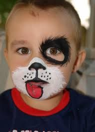 Image result for face painting toddlers