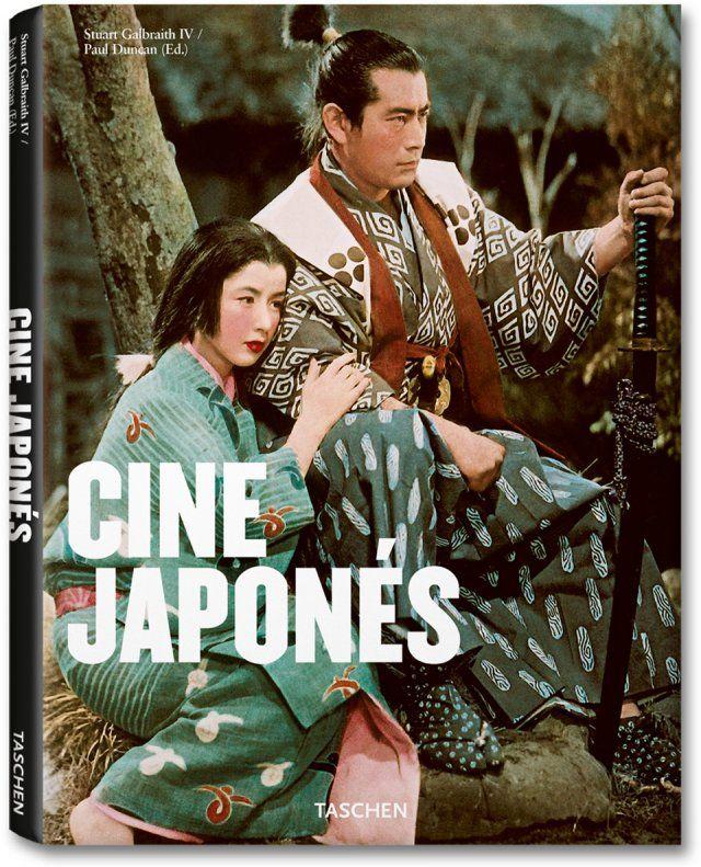 Muchos grandes cineastas como Mikio Naruse y Keisuke Kinoshita han permanecido en el anonimato en Occidente, y las comedias y los musicales japoneses se han conocido raramente fuera de Asia. Este volumen endereza las cosas ilustrando una historia en profundidad del cine nipón con pósters impactantes y fotografías espectaculares.