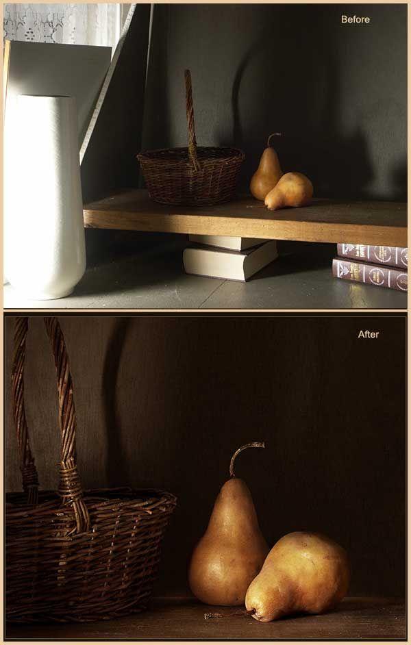 Урок постановки света в фотографии. Освещение натюрморта.   Интересные Картинки. Фотографии, обои на рабочий стол, рисунки и графика