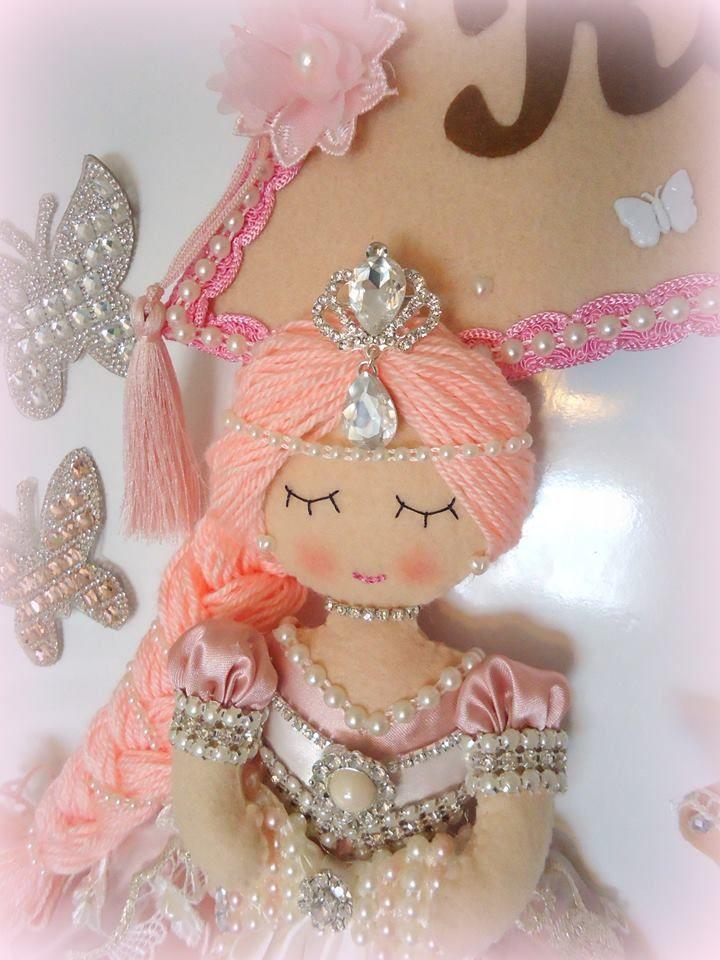 felt princess, felt pumkin, keçe bal kabağı kapı süsü, felt horse, cindirella kapı süsü, keçe prenses bebek kapı süsü