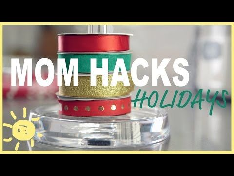 MOM HACKS ℠ | Laundry! (Ep. 3) - YouTube