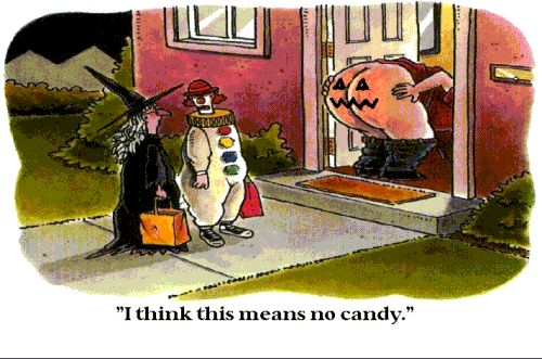 funny halloween pictures for facebook | ... the funniest-sickest-crudest halloween pictures... | CafeMom Answers
