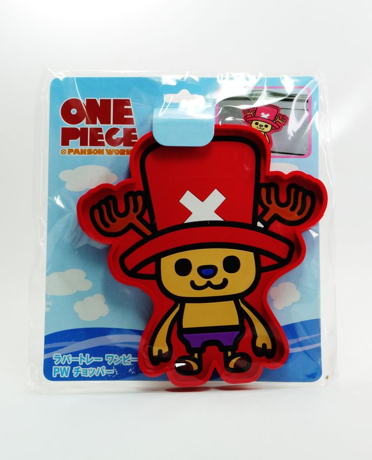 One Piece Anime Character Chopper Car Accessories Non-Slip