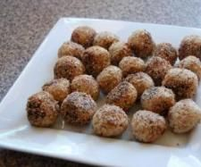Recipe Thai Sesame Chicken Bites by Amber.thermomix - Recipe of category Starters
