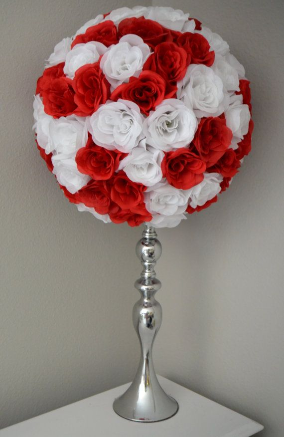 1000 Ideas About Flower Ball On Pinterest Bridal