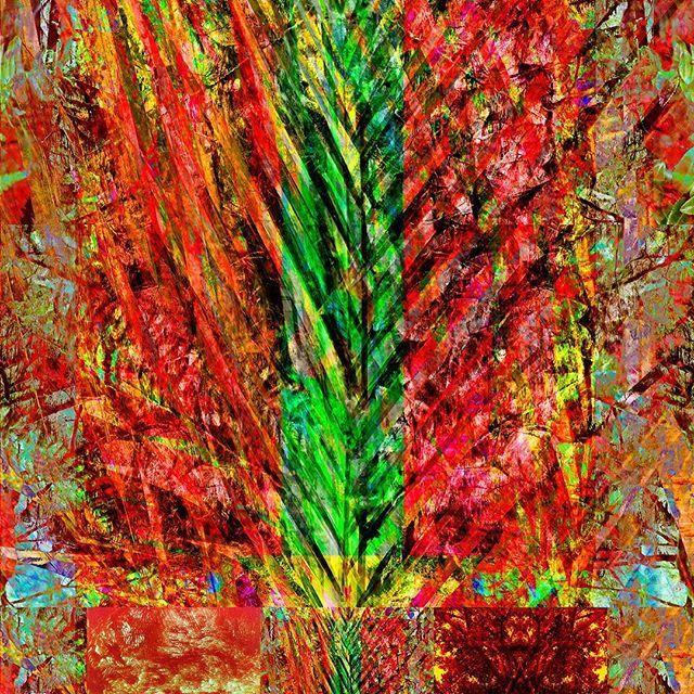 (Part 2/3) Art of Word: 1 word. 3 minds. 3 perspectives. 3 captioned stories. 1 visual output. Word of the Week: JUNGLE. #hauswild #toronto #wordoftheweek #artofword #design #photography #art #agencylife #torontolife #creative #visualcreators #createcommune
