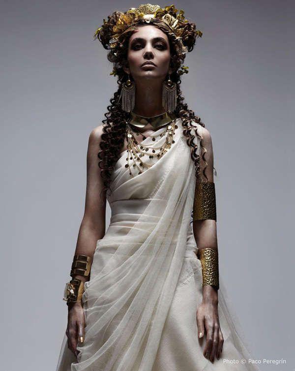 Ancient Greek Themed Dresses_Other dresses_dressesss