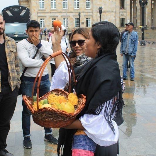 Conoce nuestras tradiciones, una experiencia única en Bogotá