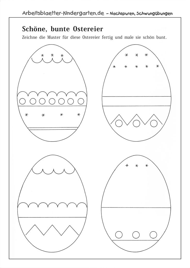 kindergarten arbeitsblätter