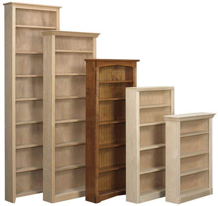 Arthur Brown Multi-Media Bookcases