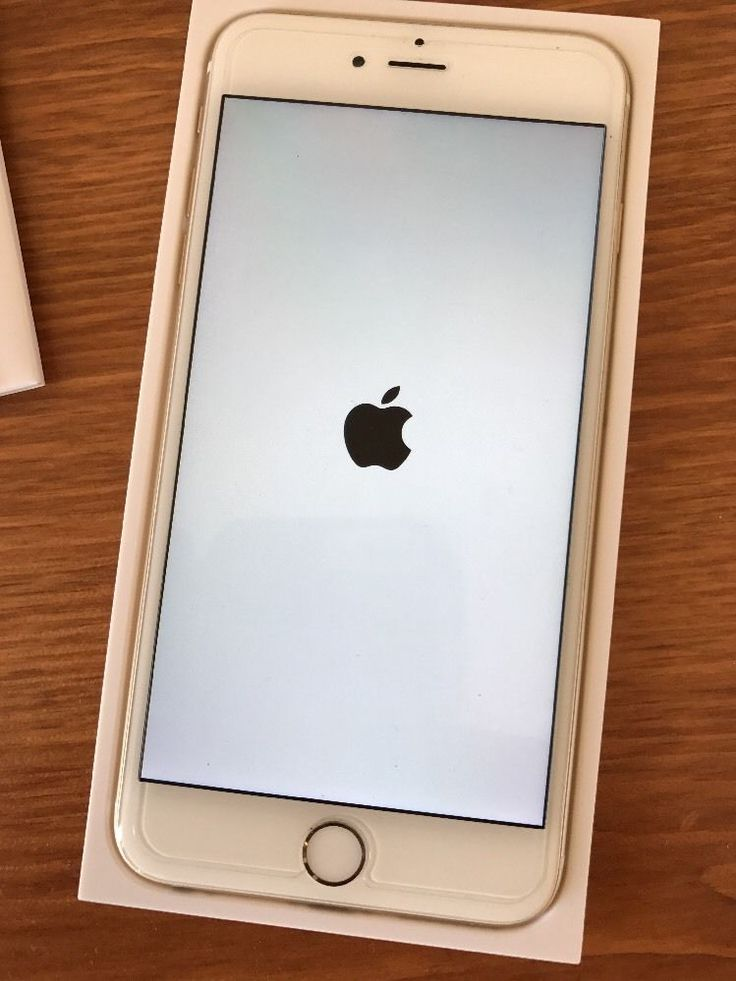 Apple iPhone 6 Plus - 128GB - Gold (Unlocked) Smartphone  888462040488 | eBay
