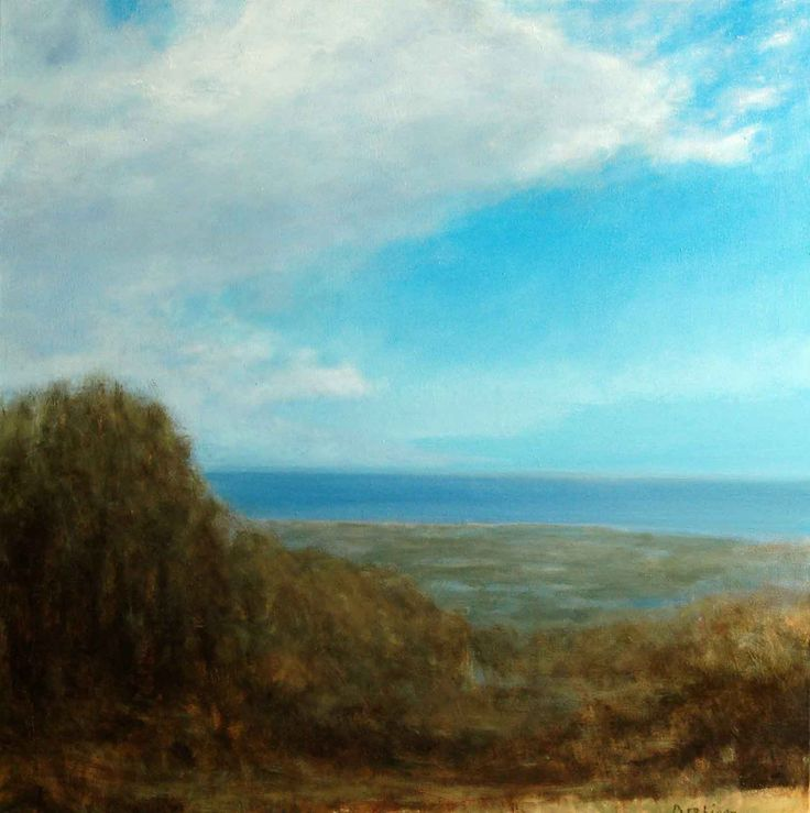 Beautiful landscapes in oil on canvas from the norwegian contemporary artist Geir Brohjem. To see more and order, go to http://artbyhand.no/butikk/billedkunst/geir-brohjem