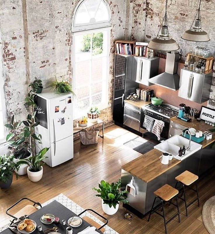 """276 Likes, 3 Comments - Eleven Property Solutions (@11solutions) on Instagram: """"East Village #11interior #11solutions"""""""