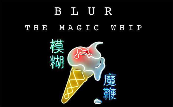 Lloro de emoción al saber que Blur lanzará el nuevo disco The Magic Whip el 27 abril de este año..