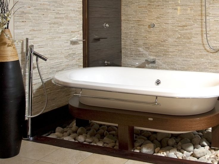 30 schöne kleine Badezimmer Ideen