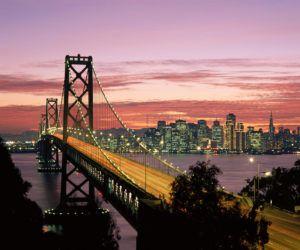 Vuelos Directos desde Barcelona a San Francisco por 190 ida y vuelta!