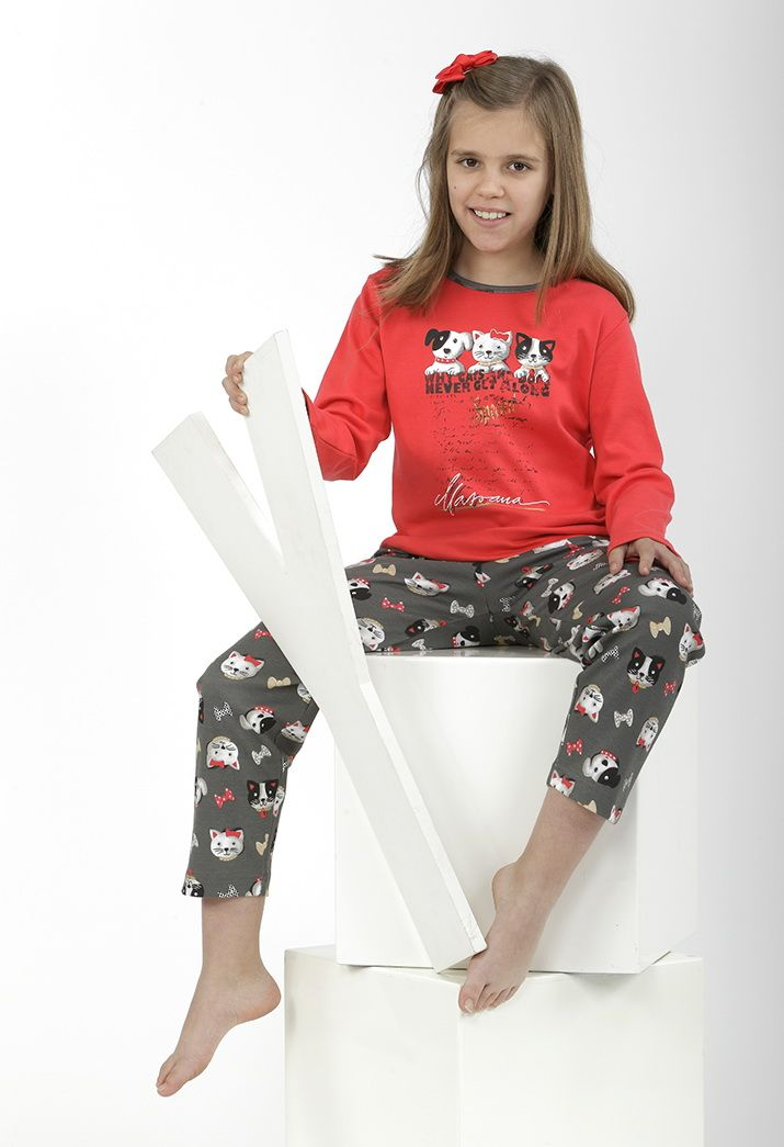 Cats&Dogs pijama!! suuuper lovely ^^