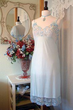 Valentine Slip Sewing Pattern by Sew Chic