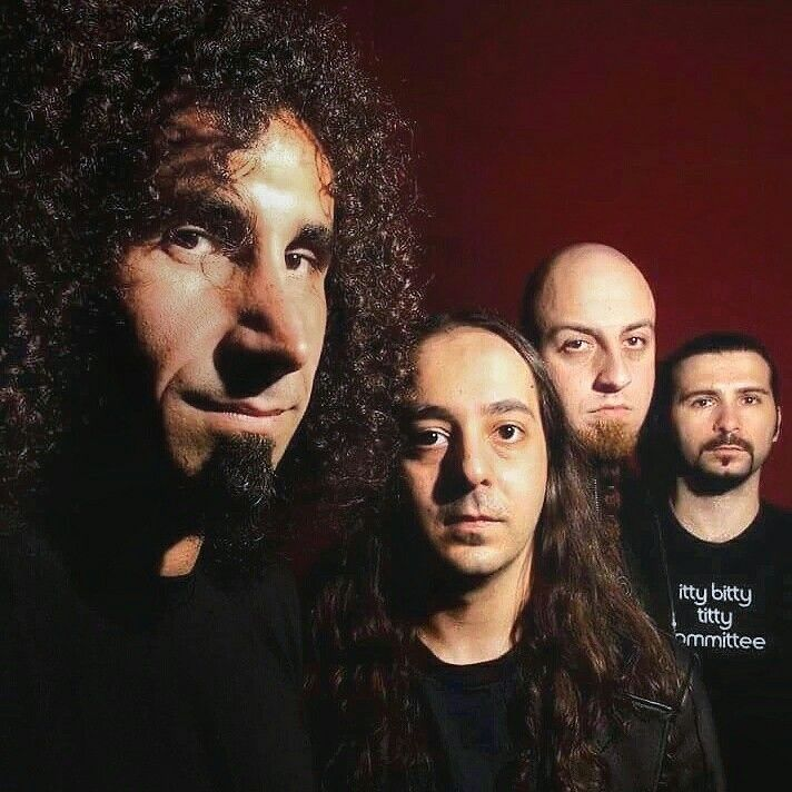 With Images System Of A Down System Ill Nino