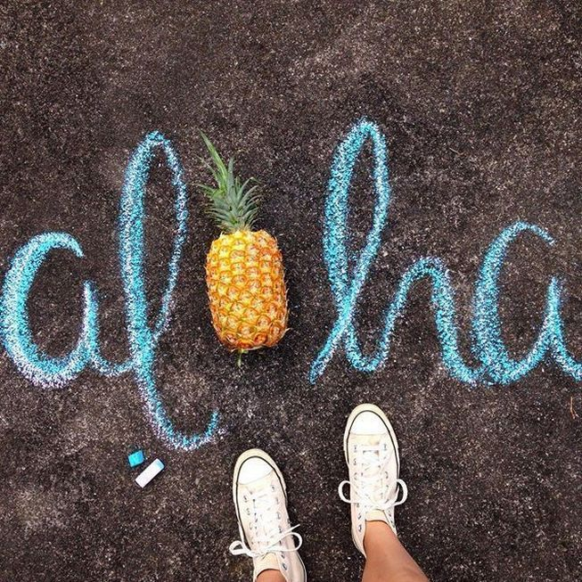 Top 70+ Creative Sidewalk Chalk Photo Ideas