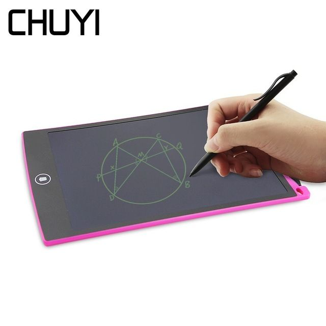 Portable 8 5 Inch Lcd Drawing Tablet Electronic Handwriting Pads Graphics Tablet Paperless Writing Board For Kids Graphics Tablet Drawing Tablet Digital Tablet