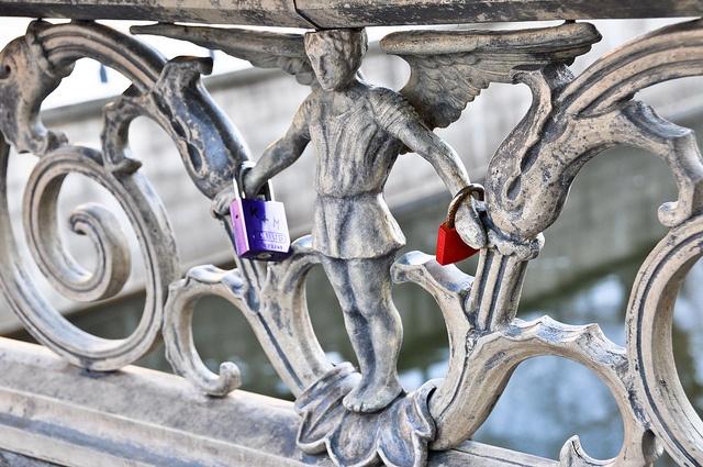 Berlin Love Locks | Flickr - Photo Sharing!