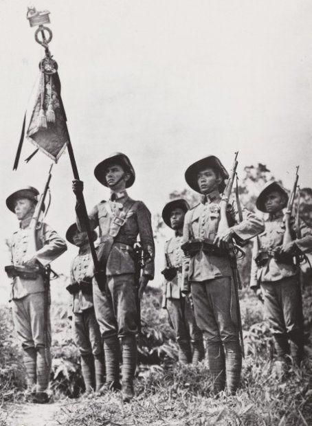 KNIL 7e bataljon infanterie