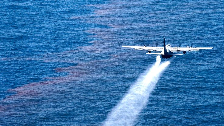 09/22/2017 - Deepwater Horizon Gulf Oil Spill And The Corexit Oil Dispersant Health Problems Confirmed