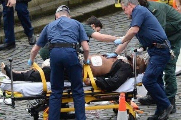 """Diario En Directo: Reino Unido: la policía de Londres confirma """"más d..."""
