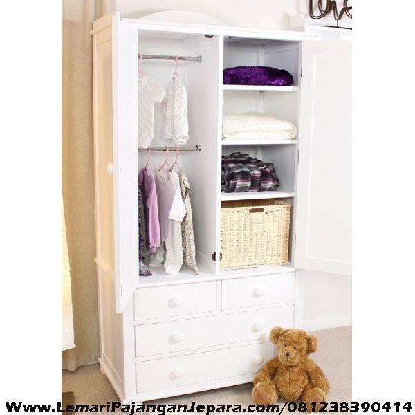 Jual Lemari Pakaian Anak Minimalis Laci Merupakan Furniture Perabot Anak dengan desain Lemari Pakaian Minimalis Model lain Lemari Pakaian Anak Perempuan