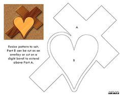 free scroll saw templates - Google Search