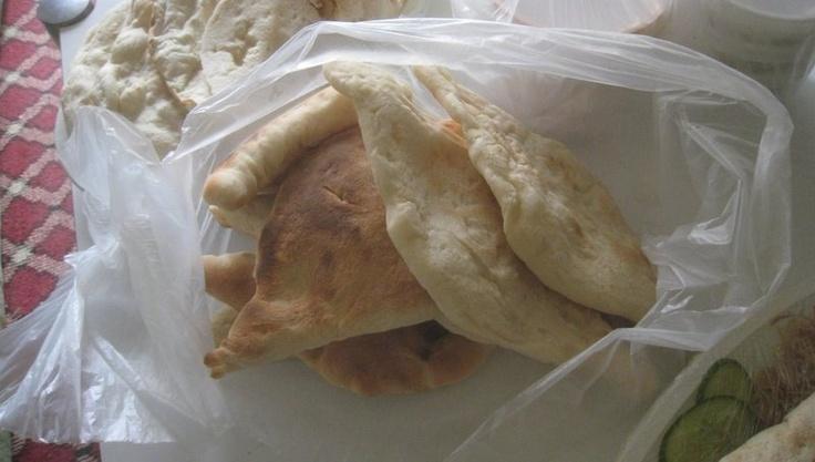 Iraqi cuisine - Samun