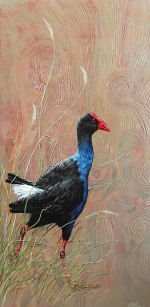 Richard Moore - New Zealand Artist