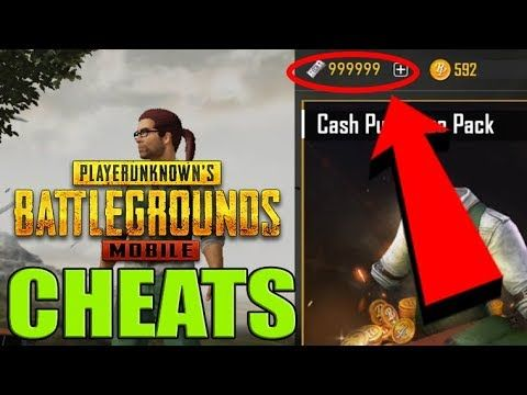PUBG Mobile Hack - How to Get Unlimited Battle Points and