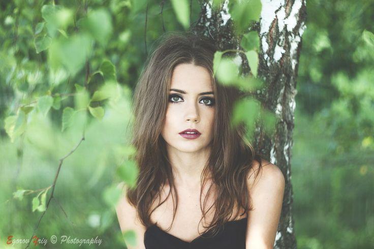 Ksenia Kokoreva | VK