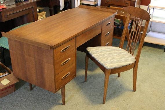 41 best broyhill images on pinterest walnut bedroom furniture walnut furniture and mid. Black Bedroom Furniture Sets. Home Design Ideas