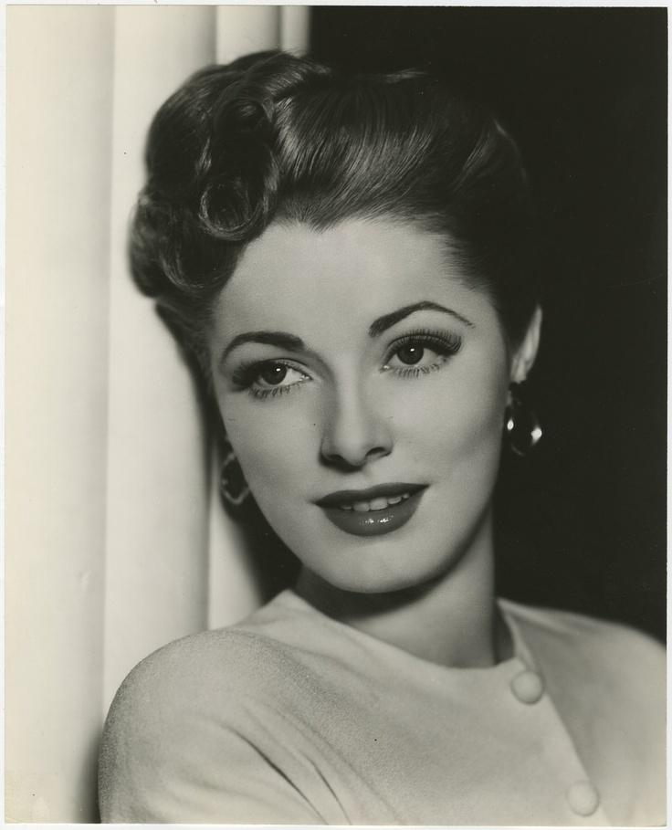 Gorgeous. Eleanor Parker.