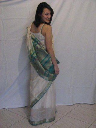 Sari Indiani