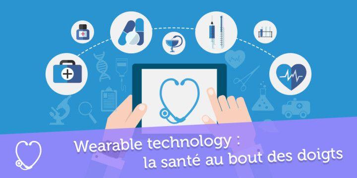 [Dossier e-santé] Bracelets, lunettes et vêtements connectés, ces objets de santé connectés sont en train de transformer la médecine traditionnelle. Enquête sur Calendovia, le blog.