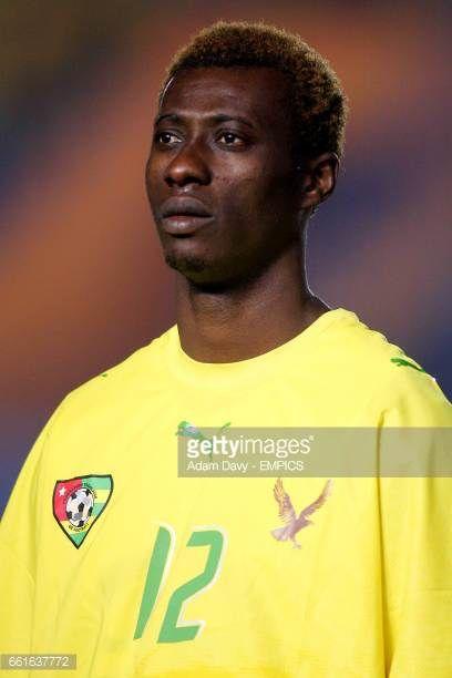 Eric Akoto Togo