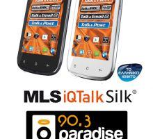 Διαγωνισμός MLS iQTalk Silk
