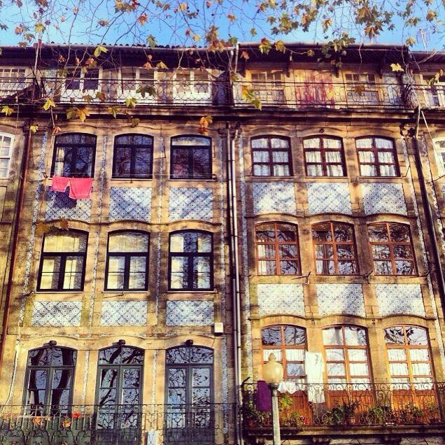Palácio das Virtudes   #oporto